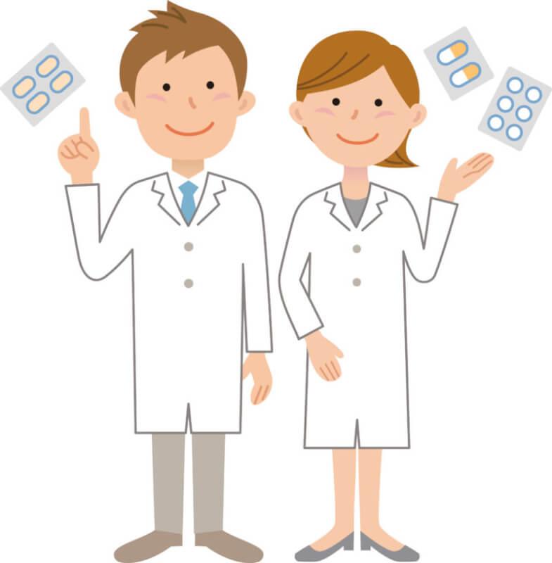AGA治療の効果と副作用