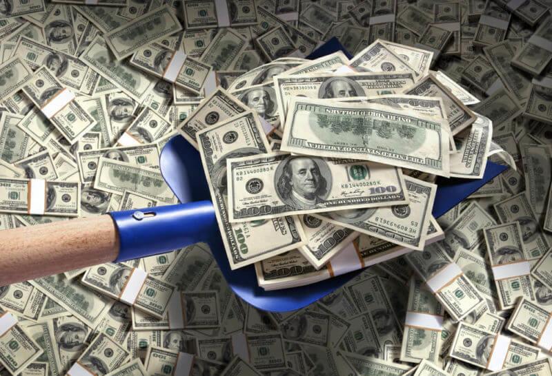 薄毛・ハゲはお金で治る