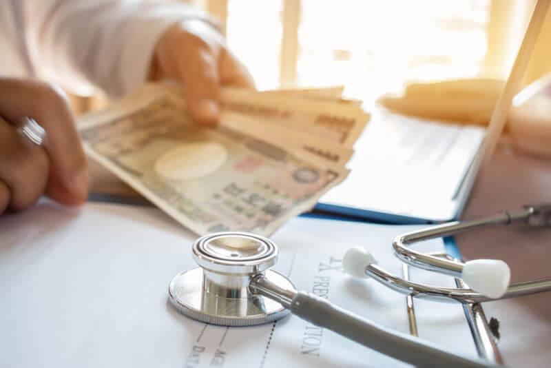 AGA治療の費用相場